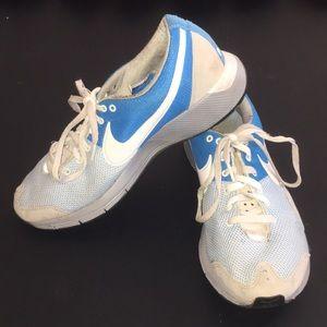 Nike Zoom Pre Blue Sneakers